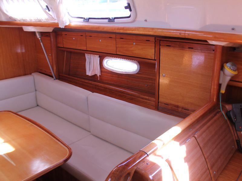 Bavaria 46 Cruiser Veritas edition (mirna)  - 1