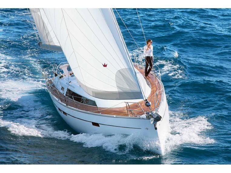 Bavaria Cruiser 46 Style (ISIK) Main image - 0