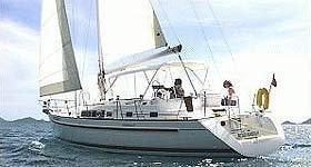Oceanis 40 (EC- O40-08-CR) Main image - 0