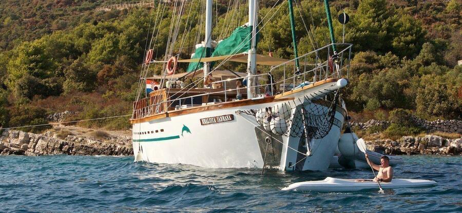 Gulet Queen of Adriatic (Queen of Adriatic)  - 5