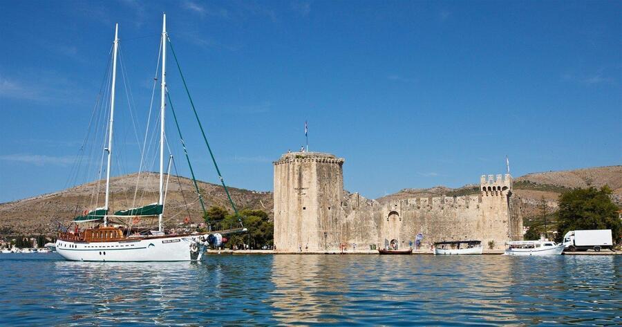 Gulet Queen of Adriatic (Queen of Adriatic)  - 30