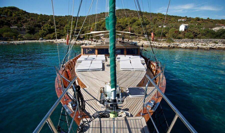 Gulet Queen of Adriatic (Queen of Adriatic)  - 32