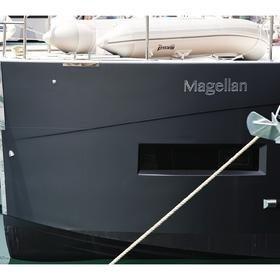 X MAGELLAN