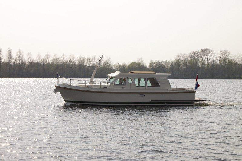 Linssen GS 34.9 Sedan (Carlotta (Fr)) Main image - 0