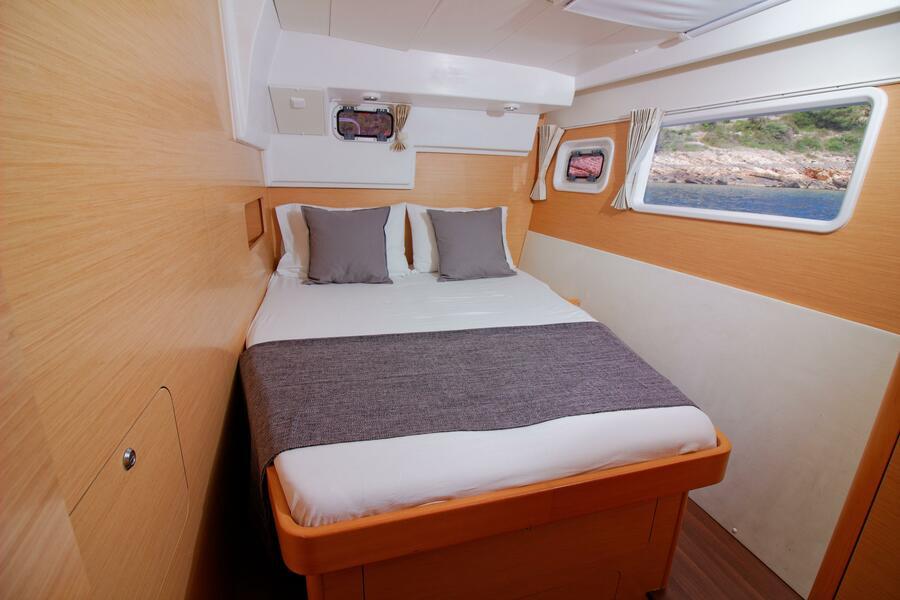 Interior - cabin (photo taken 2019) - 0