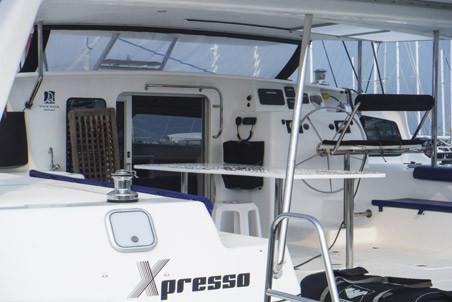Voyage 520 - 4 + 2 cab. (XPRESSO )  - 11