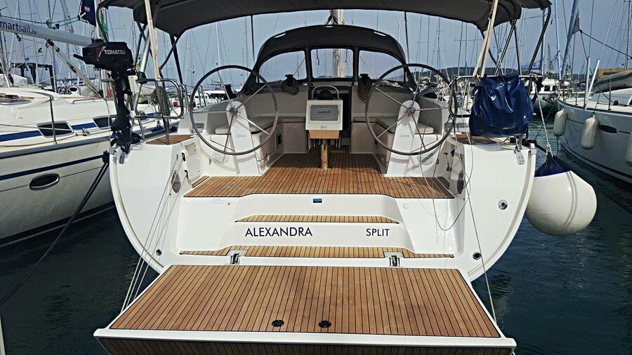 Alexandra - 1