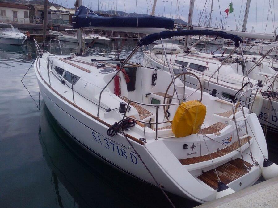 Marina - 1