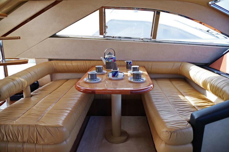 Ferretti Yachts 57 Fly (Palmyra)  - 17