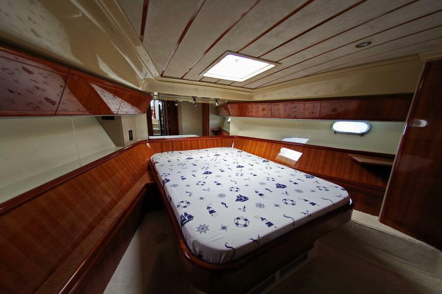 Ferretti Yachts 57 Fly (Palmyra)  - 19