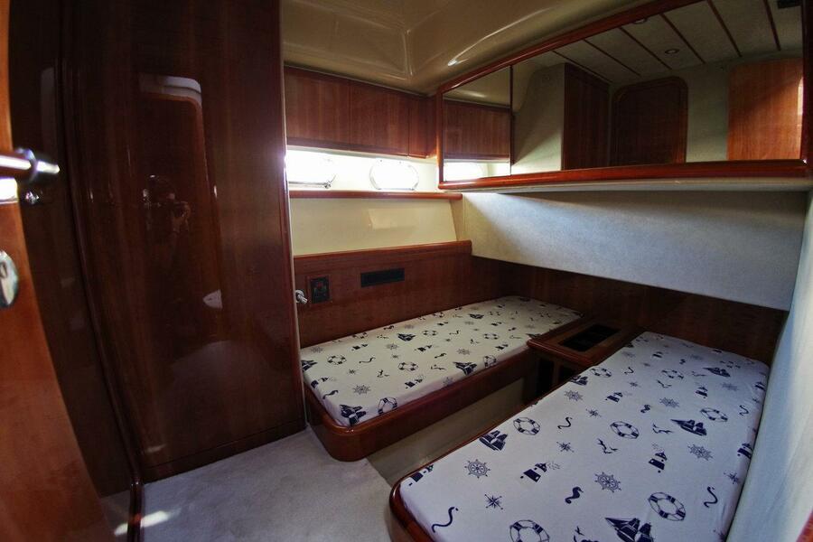 Ferretti Yachts 57 Fly (Palmyra)  - 20