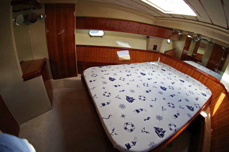 Ferretti Yachts 57 Fly (Palmyra)  - 23