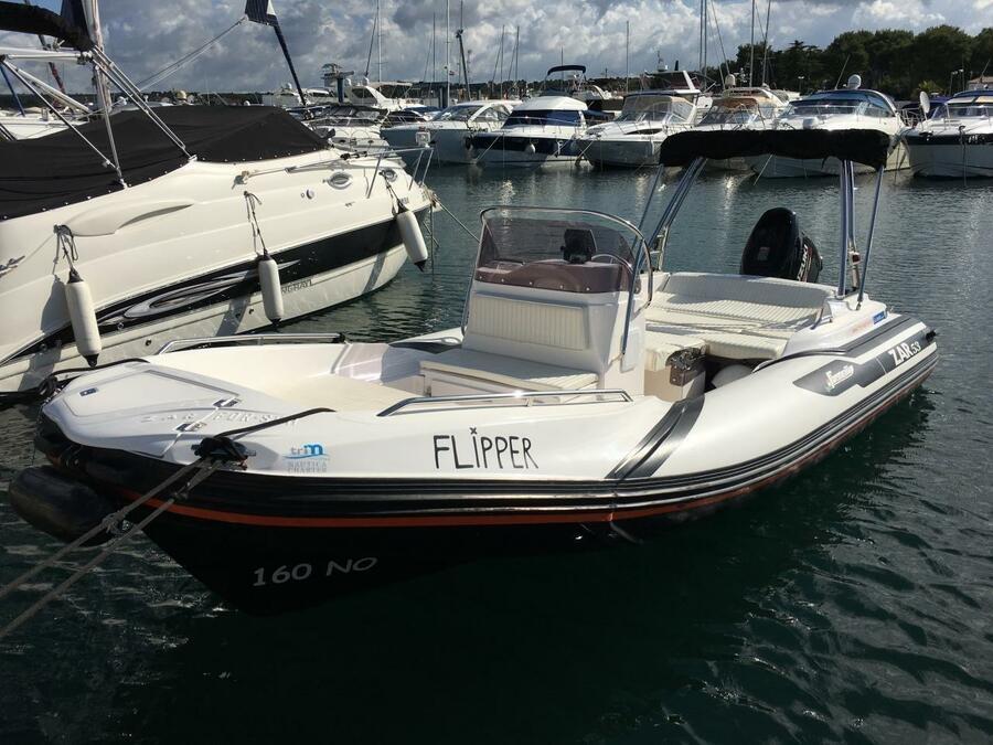 Flipper - 0