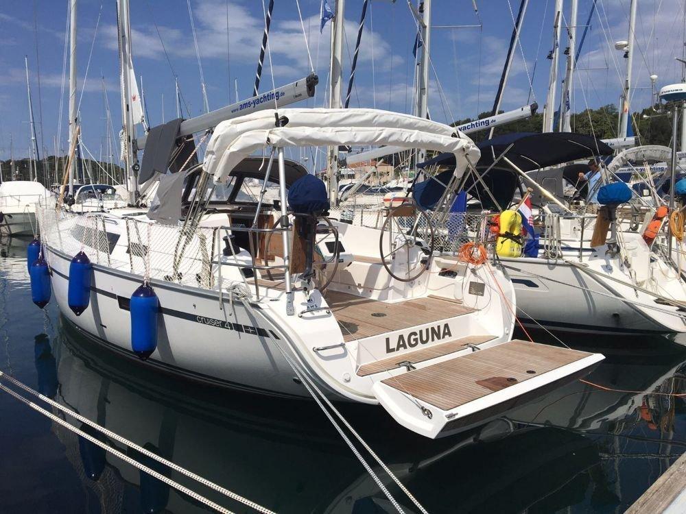 Laguna - 1