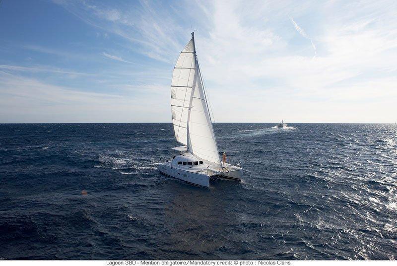 Mare Calypso - 1