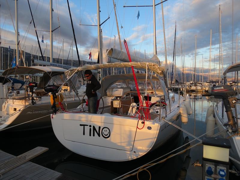 Tino - 1