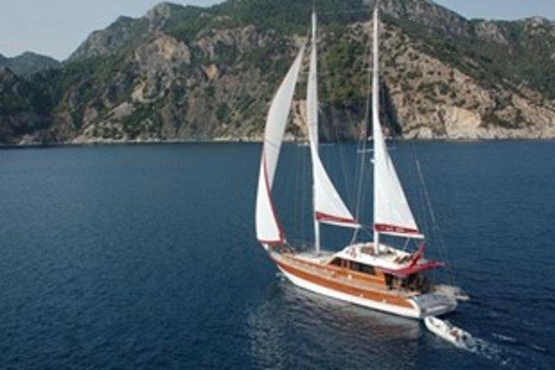 Adriatic Holiday - 1