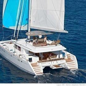 Grande Dame Crewed (Cabin charter)4
