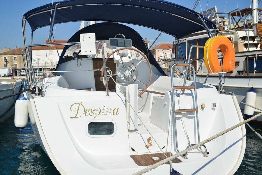 Despina - 1