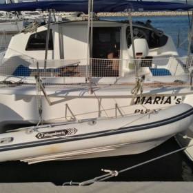 Maria's Pleasure - 1