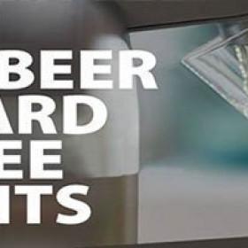 Mirfak- DRAFT BEER ON BOARD FOR FREE - 1