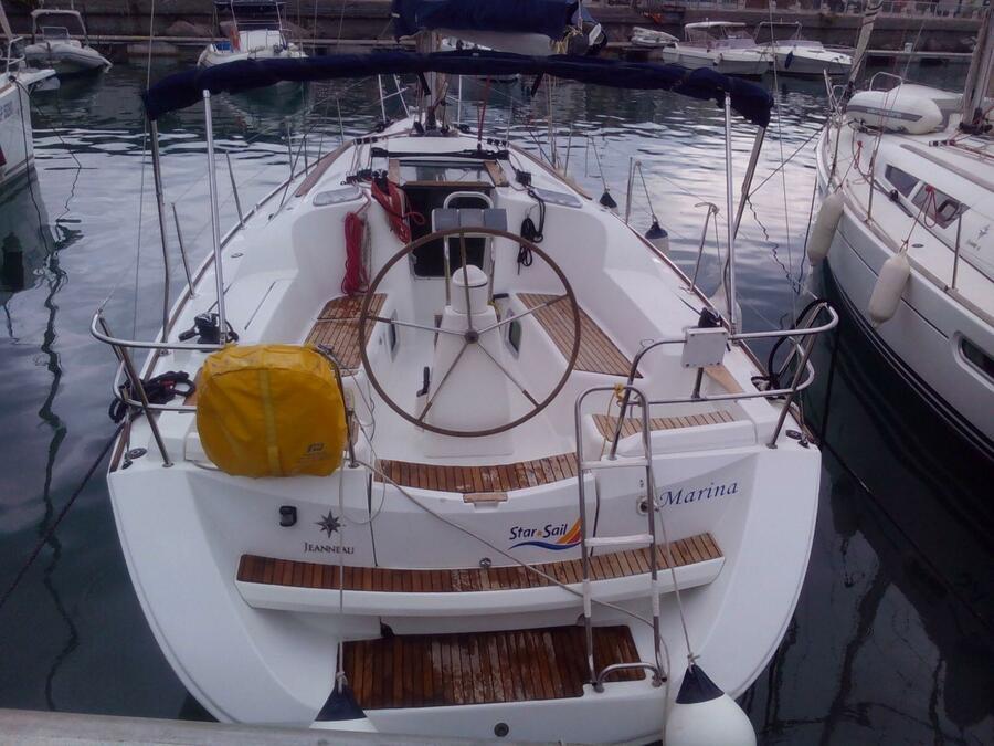 Marina - 0