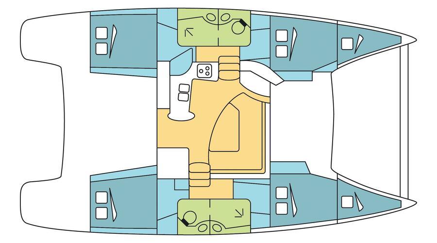 Lipari 41 (NEW FACES)  - 5