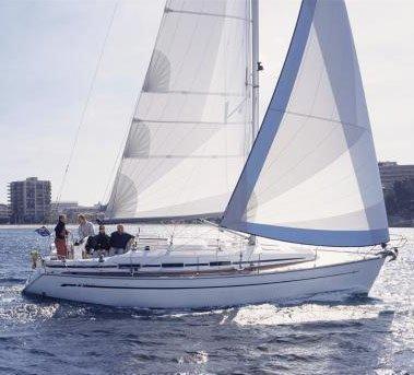 Bavaria Cruiser 36 (Cecilia)  - 1