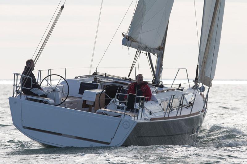 Dufour 382 Liberty (LISZT)  - 1