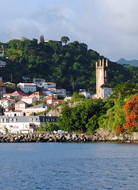 Гренадины cruise main