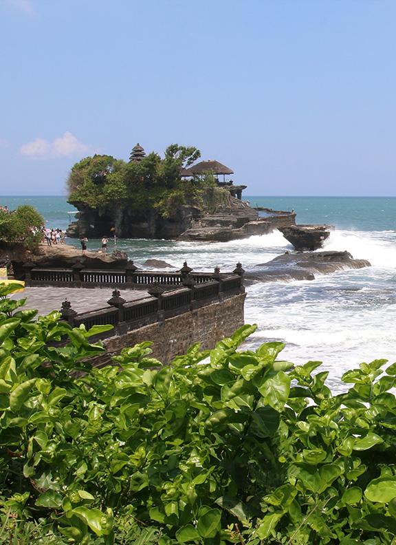 Индонезия cruise main