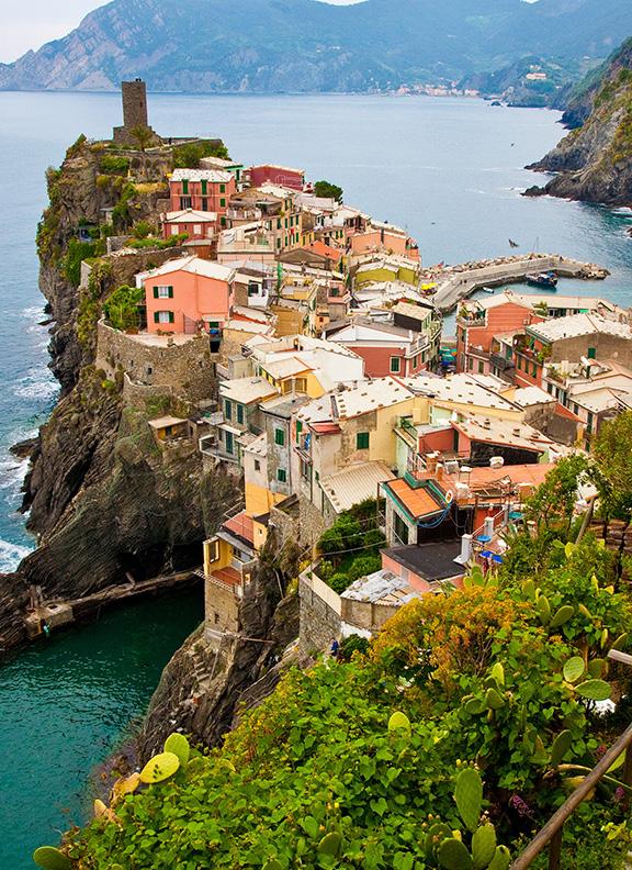 Италия cruise main