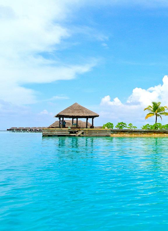 Мальдивы cruise main