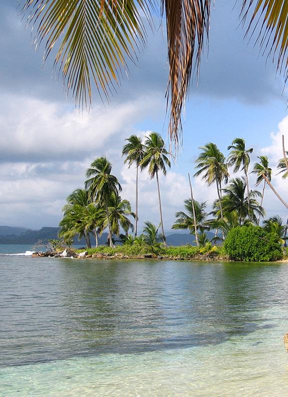 Панама cruise main