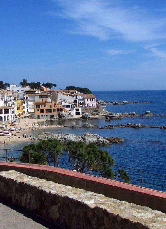 Испания cruise main