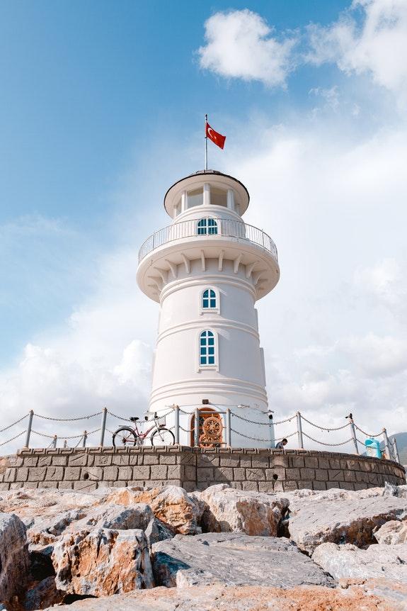 Турция cruise main