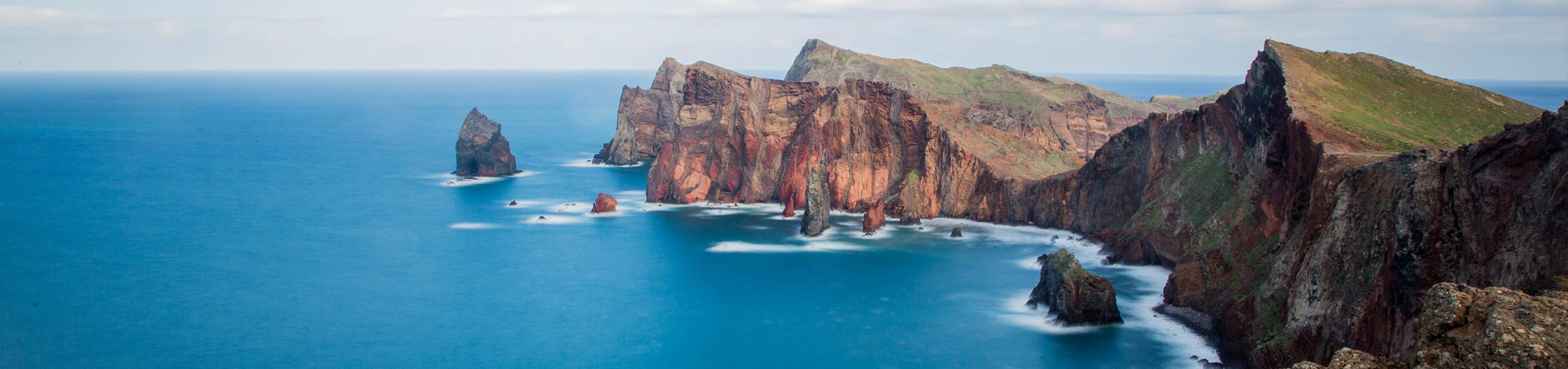 Морской круиз на Канарах