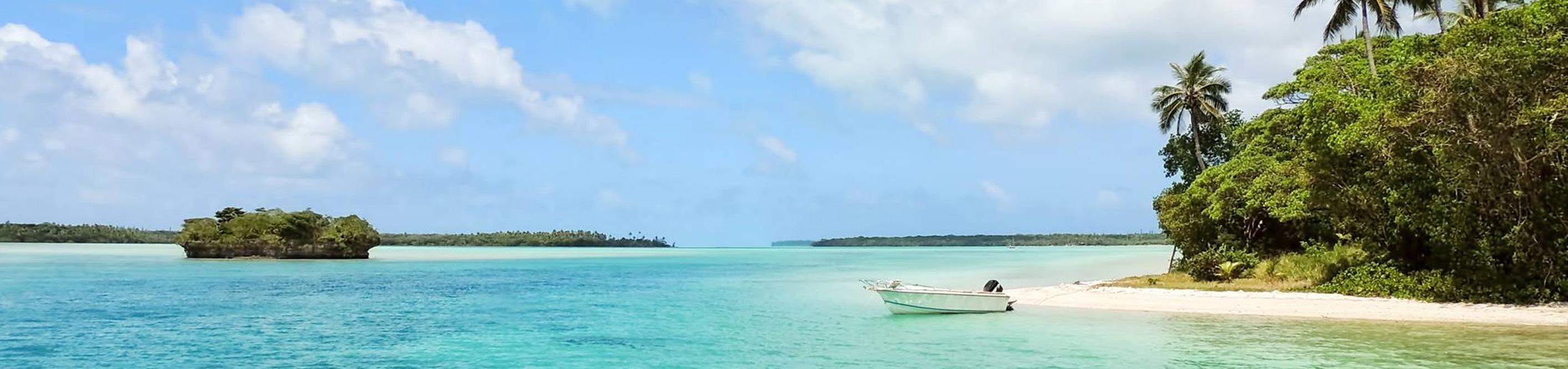 Парусные регаты на Карибах