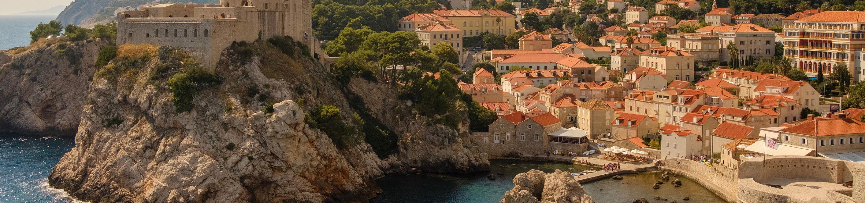 Морской круиз в Хорватии
