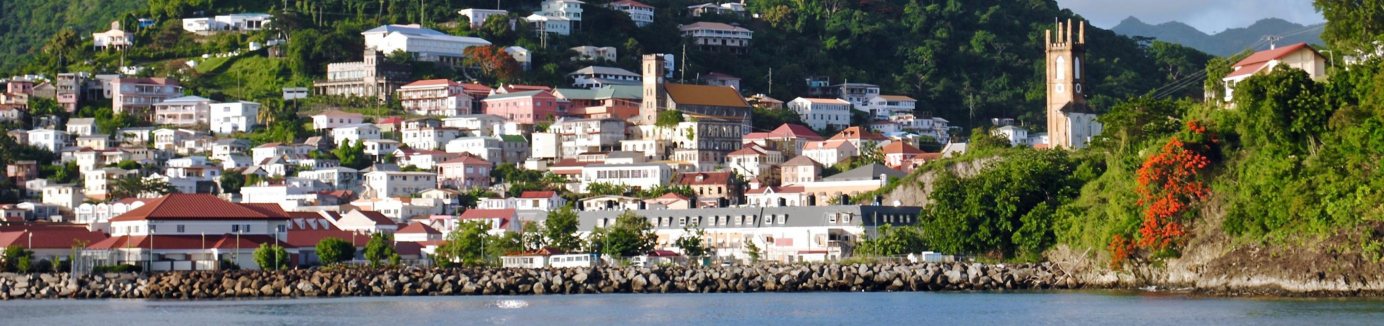 Морской круиз на Гренадины