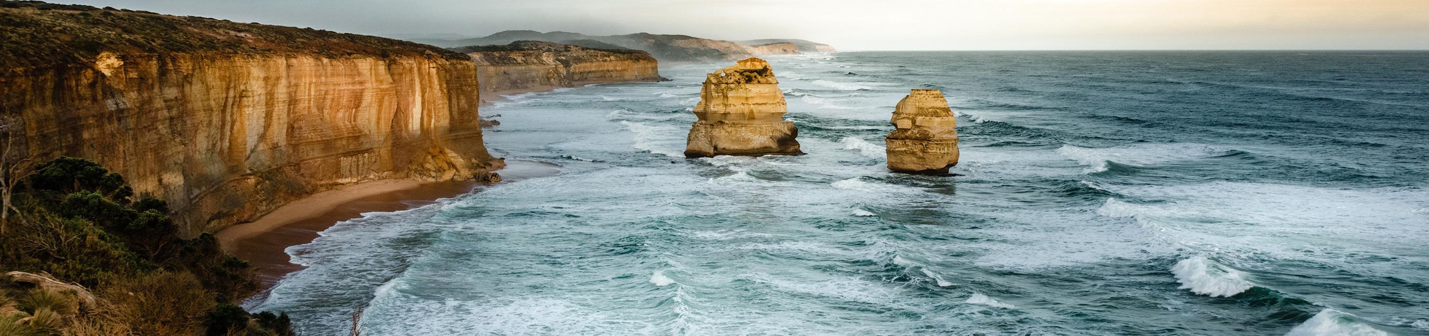 Морские круизы в Океании