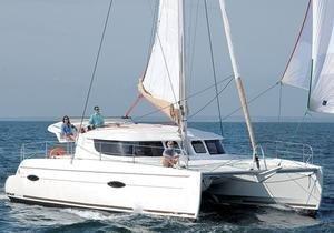 Аренда яхт в Кабо-Верде