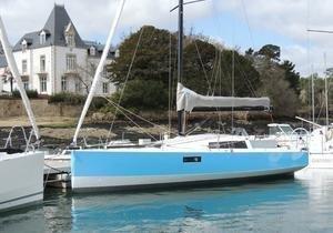 Аренда яхты во Франции