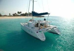 Аренда яхт на Маврикии