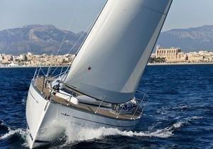 Аренда яхт в Средиземном море
