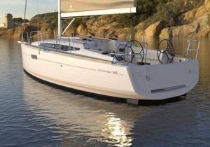 Аренда яхты в Средиземном море: основные преимущества: