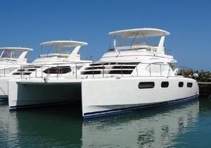 Аренда яхт в Новой Каледонии