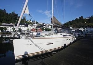 Аренда яхт в Норвегии