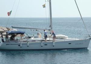 Аренда яхт на Cардинии