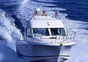 Аренда яхт в Испании: основные преимущества